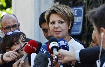 Γεροβασίλη: Η κυβέρνηση επιχειρεί να διορθώσει τα λάθη ΠΑΣΟΚ – ΝΔ