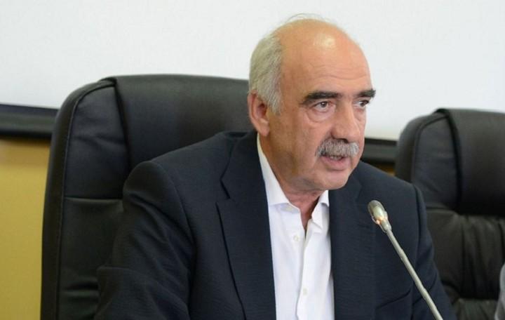 Μεϊμαράκης: «Δεν υπάρχουν στρατόπεδα στη Ν.Δ.»