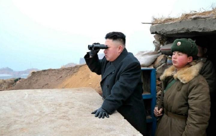 Δοκιμή βόμβας υδρογόνου στη Β. Κορέα - Oργή ΗΠΑ και Ιαπωνίας