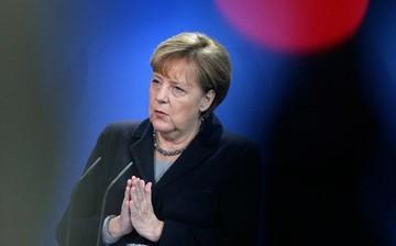 Μέρκελ:«Πρέπει να κάνουμε τα πάντα προκειμένου να διατηρήσουμε την ζώνη Σένγκεν»