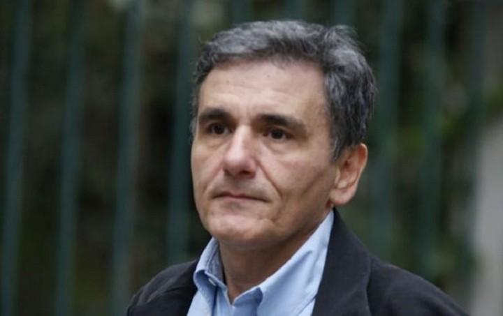 Eπαφές Τσακαλώτου με Ευρωπαίους ομολόγους του για το ελληνικό πρόγραμμα