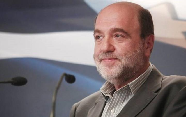 Αλεξιάδης: Επανεξετάζουμε ΕΝΦΙΑ και ΦΠΑ στα νησιά