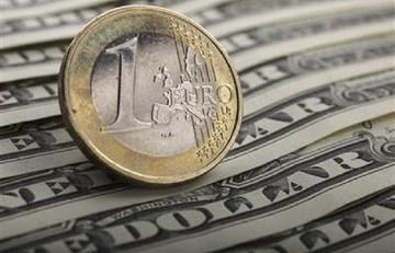 Ενισχυμένο το δολάριο έναντι του ευρώ