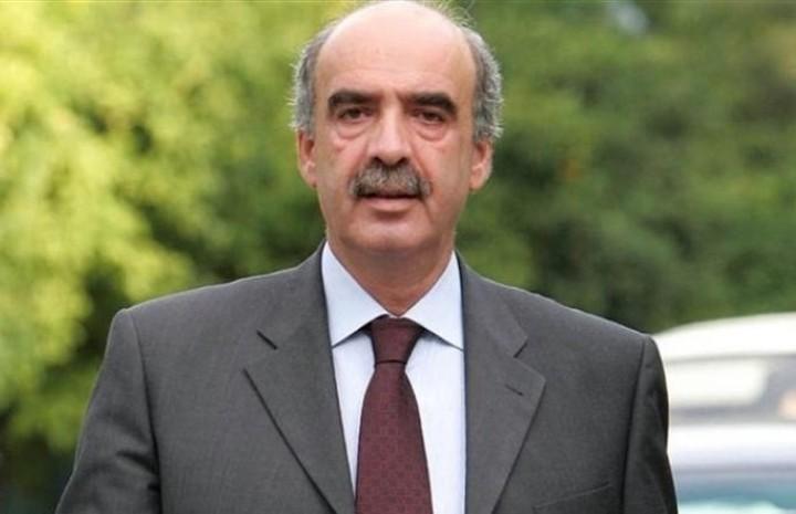 Μεϊμαράκης: «Δεν θα υπάρξουν νικητές και ηττημένοι»