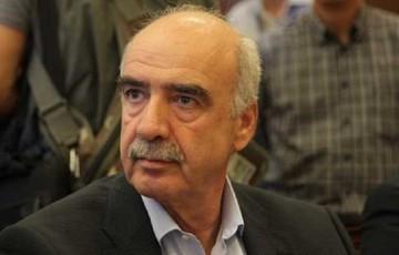 Μεϊμαράκης: Νικητής είναι η δημοκρατία μέσα στη ΝΔ