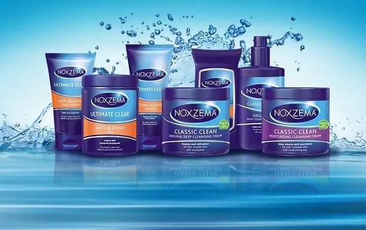Η παραγωγή του Noxzema έρχεται στην Ελλάδα