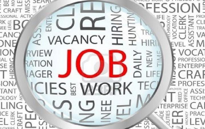 Ανοίγουν 1.501 θέσεις εργασίας μέσα στον Ιανουάριο - Όλες οι λεπτομέρειες