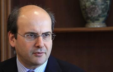 Χατζηδάκης: Η εξίσωση της ΝΔ είναι ανανέωση με ενότητα