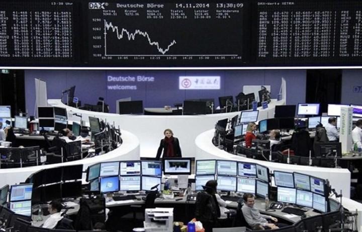 Σημαντικά κέρδη κατέγραψαν οι ευρωαγορές