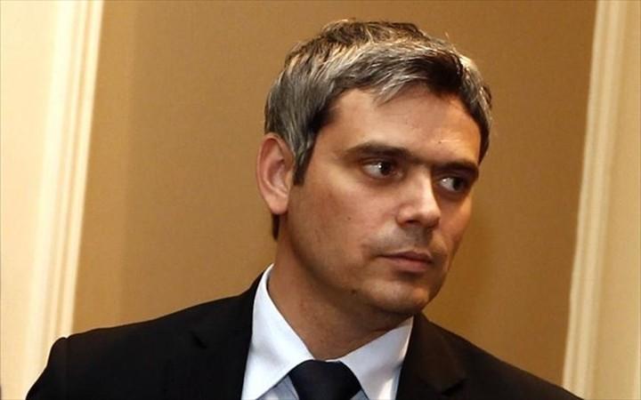 Καραγκούνης: «Δεν είμαστε ΣΥΡΙΖΑ είμαστε ακριβώς το αντίθετο»