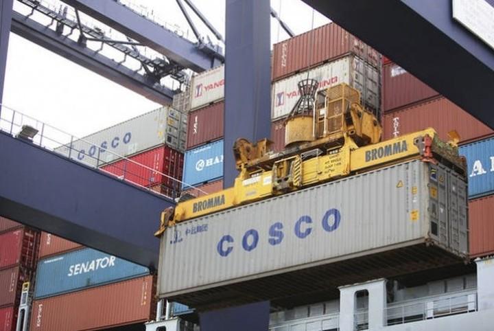 Βελτιωτική προσφορά από την Cosco ζητά η ΤΑΙΠΕΔ