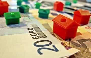 Ελάφρυνση των δόσεων για 700.000 στεγαστικά δάνεια