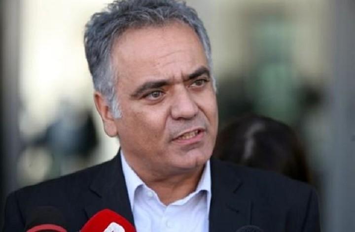 Σκουρλέτης: Η Eldorado Gold πρέπει να καταλάβει ότι η Ελλάδα δεν είναι «μπανανία»