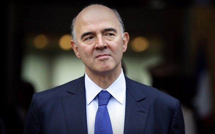 Ο Μοσκοβισί παραδέχεται ότι η ΕΕ ήταν απροετοίμαστη για την ελληνική κρίση