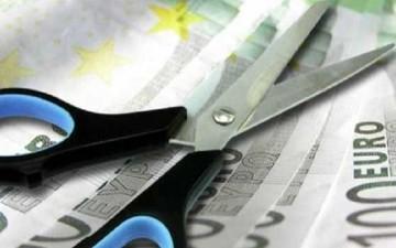 Ψαλίδι έως 125 ευρώ στις συντάξεις -Ποιοι θίγονται