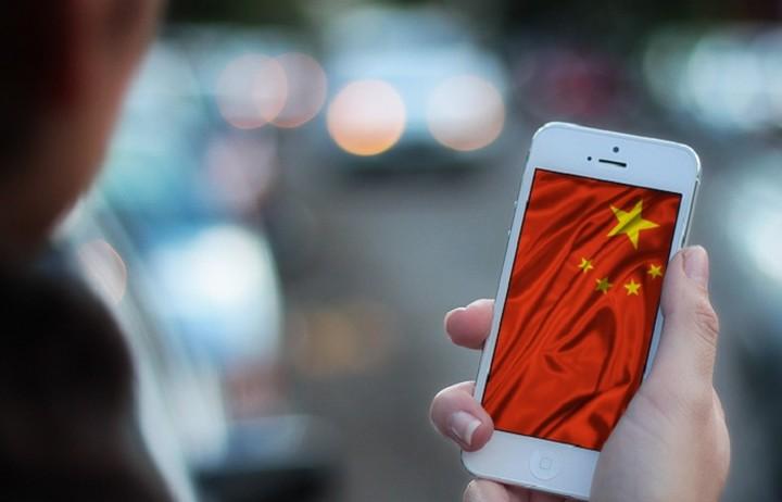 Το πιο δημοφιλές smartphone στην Κίνα είναι το iPhone