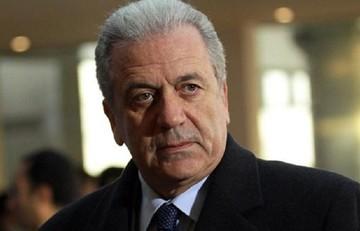 Αβραμόπουλος: Θα κάνουμε το καλύτερο δυνατό για να διατηρήσουμε τη Σένγκεν