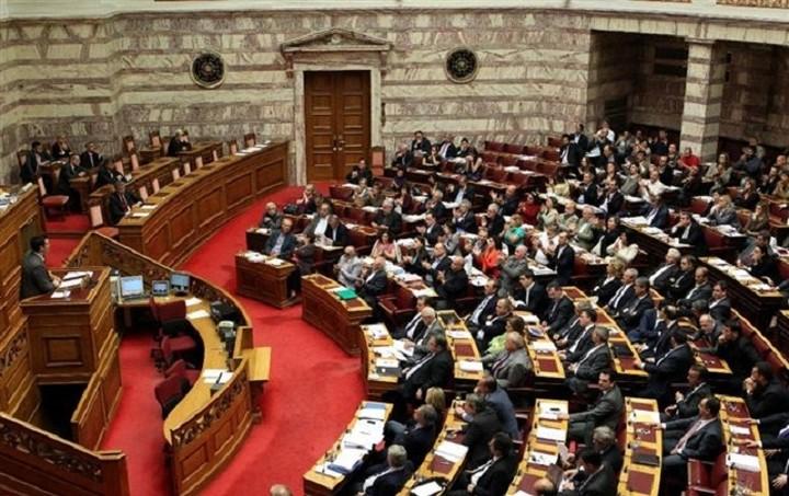 Το ν/σ για τη Δημόσια Διοίκηση στο Υπουργικό Συμβούλιο