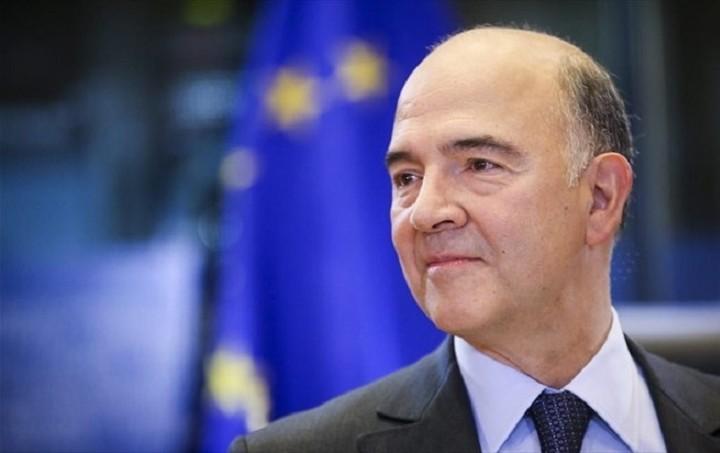 Μοσκοβισί: Ας μην παίζουμε με το ΔΝΤ