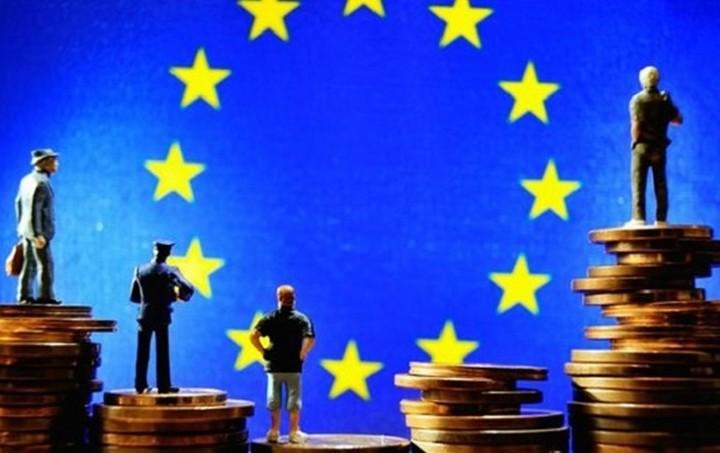 Ευρωζώνη: Σχεδόν αμετάβλητο το ποσοστό αποταμίευσης των νοικοκυριών