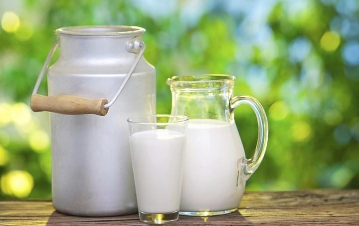 Προσεχώς κατσικίσιο γάλα στο… ATM