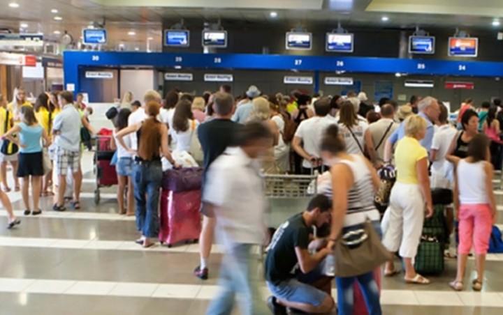 ΤτΕ: Αυξημένες οι ταξιδιωτικές εισπράξεις το 9μηνο