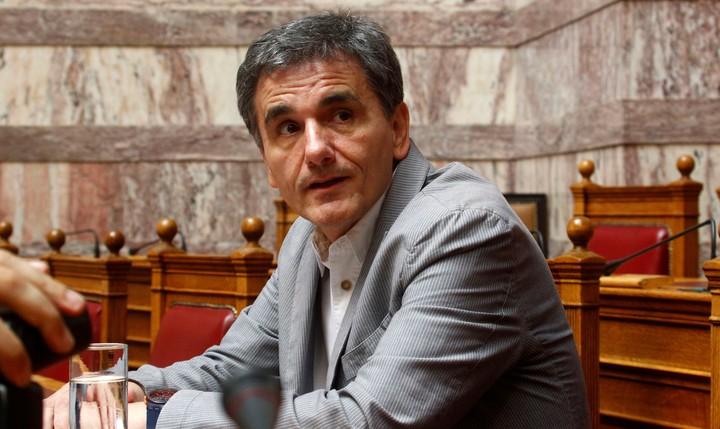 Τσακαλώτος: Το ΔΝΤ θα συνεχίσει να έχει ενεργό οικονομικό ρόλο στο ελληνικό πρόγραμμα