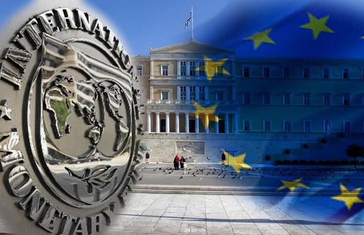 To ΔΝΤ είναι εδώ: τι θα ζητήσει από την κυβέρνηση ενόψει αξιολόγησης