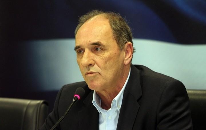 Σταθάκης: Πρόθεσή μας η εφαρμογή της κοινοτικής οδηγίας για τις διατραπεζικές συναλλαγές