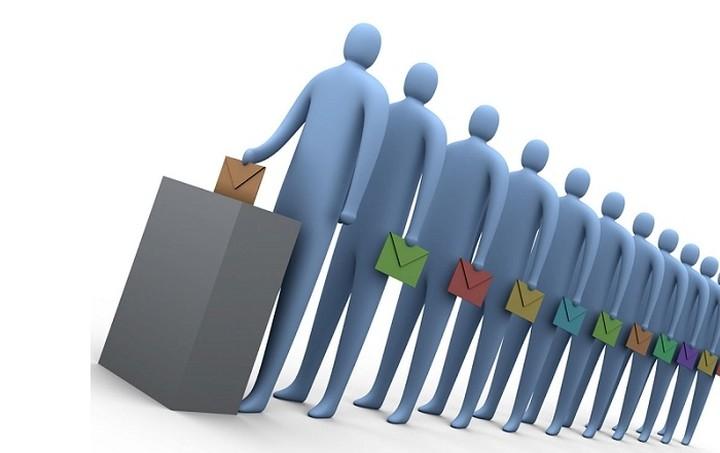 Metron Analysis: Προβάδισμα της Νέας Δημοκρατίας με 3,7%
