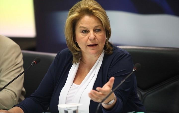 Κατσέλη: Ισχυρότερη τράπεζα της Ελλάδος η Εθνική