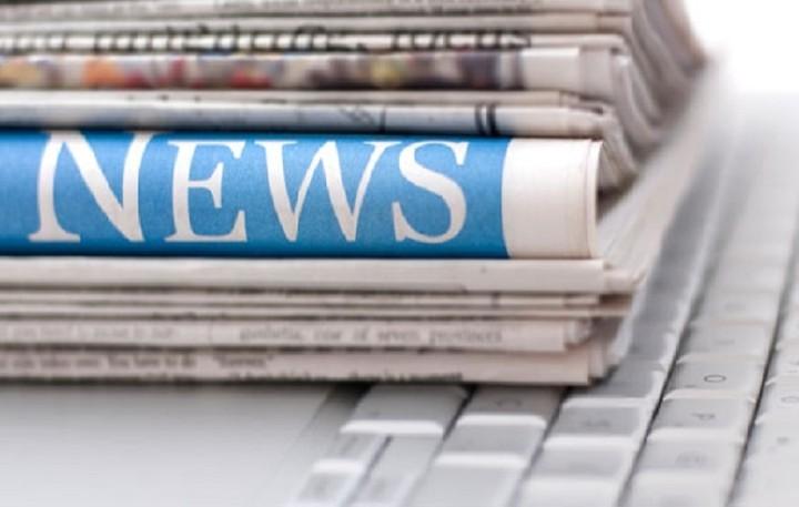 Oι εφημερίδες σήμερα Τρίτη (19.01.16)