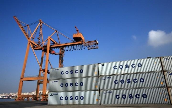 Το σχέδιο της Cosco «21st Century Maritime Silk Road» και η ισχύς του ΟΛΠ