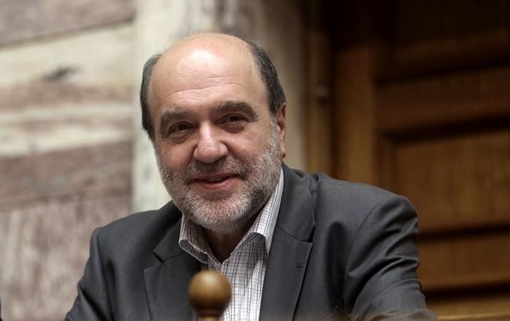 Αλεξιάδης: Νέο επιχειρησιακό σχέδιο ελέγχων για το ΣΔΟΕ