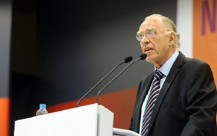 Λεβέντης: Το κόμμα μου θα αρνηθεί τη συγκρότηση του νέου ΕΣΡ