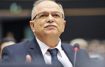 Παπαδημούλης: Μικρότερη Σένγκεν σημαίνει καθόλου Σένγκεν