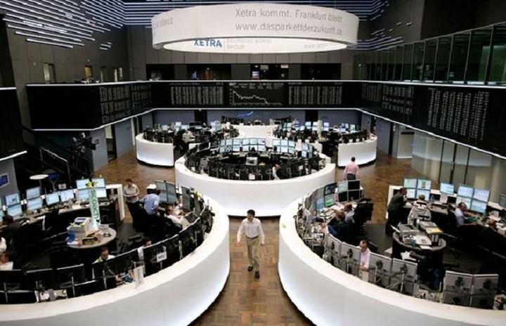 Άνω του 1% τα κέρδη για τις ευρωαγορές