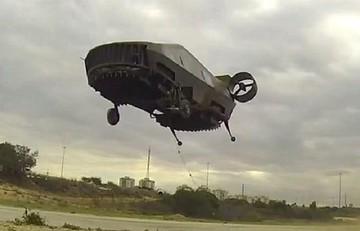 Νέο ασθενοφόρο - drone