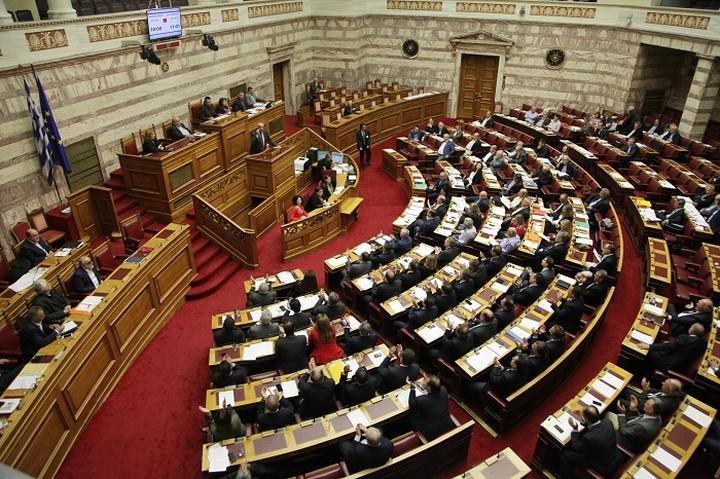 Στην κυβέρνηση εναπόκειται η συγκρότηση του ΕΣΡ