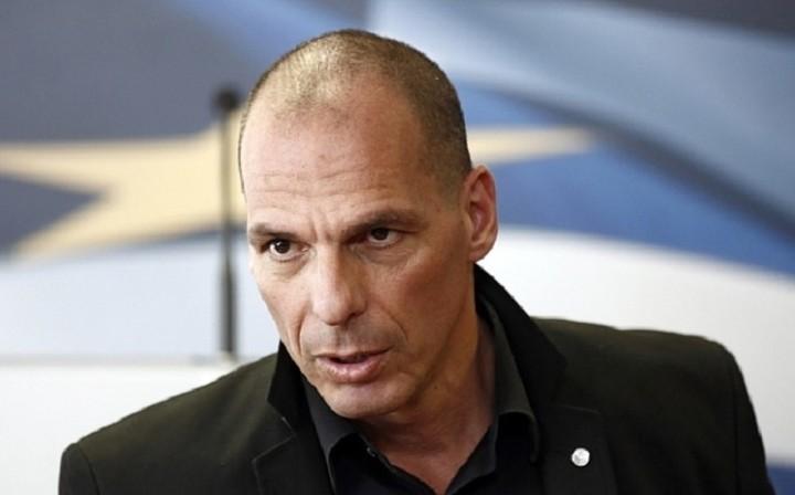 Βαρουφάκης: Υπήρχε Plan X για την κυβέρνηση ΣΥΡΙΖΑ-ΑΝΕΛ