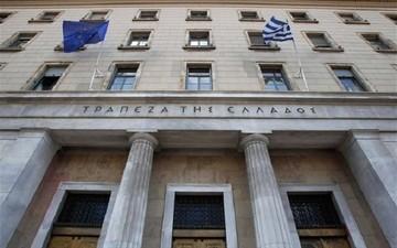 Έλλειμμα 1,2 δισ. ευρώ στο ισοζύγιο τρεχουσών συναλλαγών