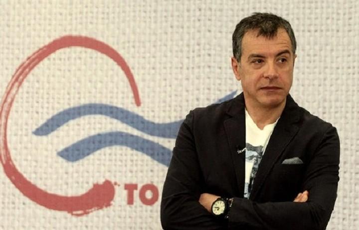 Θεοδωράκης: Στο Συνέδριο του Ποταμιού οι τελικές αποφάσεις του κόμματος