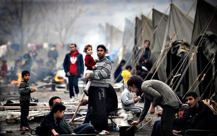 Πόσο κόστισαν στην Ελλάδα οι πρόσφυγες το 2015