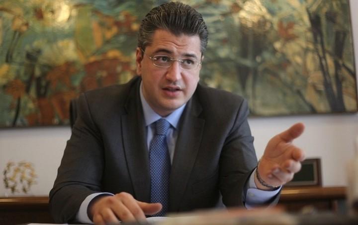 Τζιτζικώστας: Εξεταστική Επιτροπή για τις αποκαλύψεις Βαρουφάκη και για τα capital controls