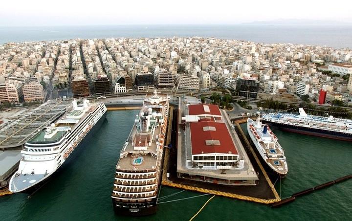 Στους Κινέζους το λιμάνι του Πειραιά - Όλες οι λεπτομέρειες της συμφωνίας