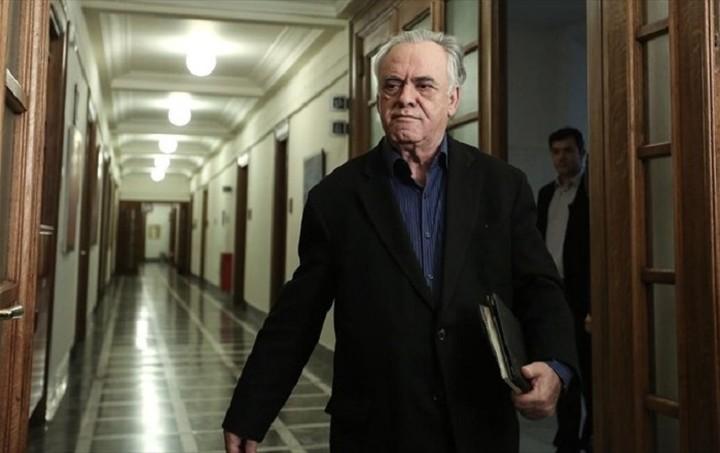Η αξιολόγηση του ελληνικού προγράμματος στο επίκεντρο της συνεδρίασης του ΚΥ.Σ.ΟΙ.Π.