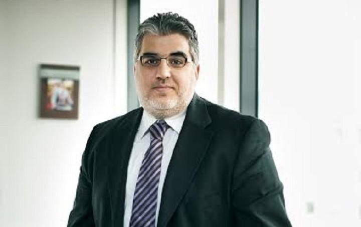 Ο Αντώνης Τζωρτζακάκης εξελέγη Treasurer της ECTA