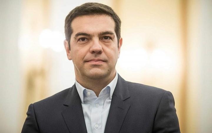 Τσίπρας: Το 2016 η Ελλάδα θα εκπλήξει την παγκόσμια οικονομική κοινότητα