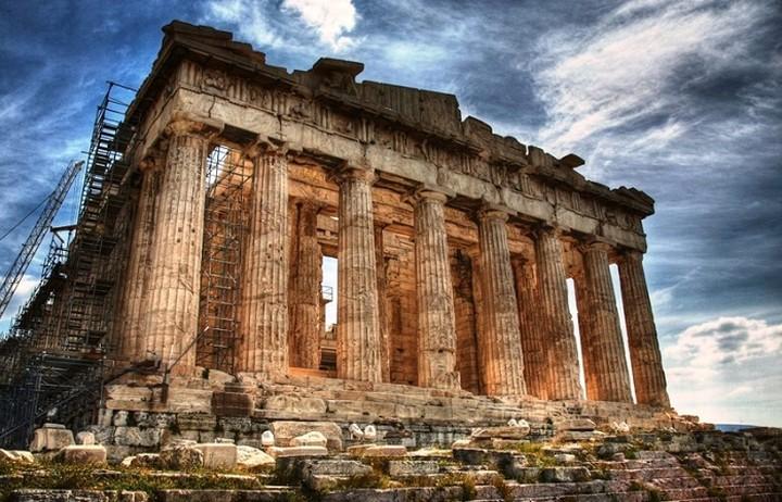 H Αθήνα διεκδικεί τον τίτλο «Καλύτερου ευρωπαϊκού προορισμού»