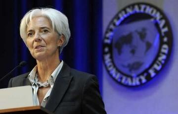 Λαγκάρντ: Είμαι υποψήφια για δεύτερη θητεία στο ΔΝΤ